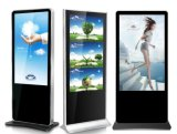 84inch Kiosk LCD Advertising Display