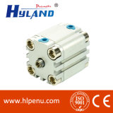 Hyland Pneumatic Double Acting Festo Type Advu Series Compact Pneumatic Cylinder
