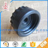 Injection Molding Swivel Knob Plastic Button