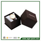 Factory Custom Made Packing Paper Watch Box