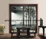 Sliding Door Aluminum Frame Glass Doors