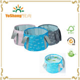 Travelling Fold-Able Bag Waterproof Easy Carrying Basin
