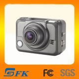 10-Meter Waterproof Multi-Function Extreme Action Camera
