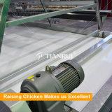 Chicken Manure Cleaning Machine with Manure Belt