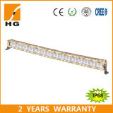 New Design 210W Combo CREE LED Light Bar for Military