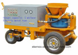 Pzs3000 Wet Concrete Spraying Rotor Shotcrete Machine