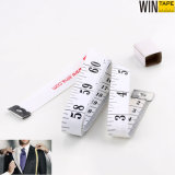 1.5meter White PVC Tailor Hand Tool for Promotional Gift