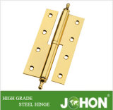 furniture Hardware Steel or Iron Door H Hinge (100/120/140/160X70/76mm furniture hardware)