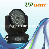 108PCS 3W LED Moving Wash