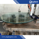 Tempered Glass for House Architecture Using