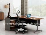 Luxury Melamine Executive Office Desk Manager Desk (FOH-HTB241)