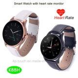 HD IPS Screen Mobile Watch for Father′s Day Gift (K88H)