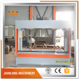 Three Subsection Hydraulic Cold Press (YLJ-50)