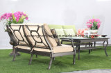 Cast Iron Legs, Cast Aluminum Coffee Table Furniture