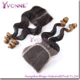 Top Closures Real Brazilian Hair Products Lace Closure