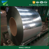 Low Price Hot Dipped Galvanized Steel Coil Z40-Z220 / Zinc Coated Steel Coil / Hdgi / Gi
