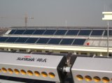 Suntask 123 Non Pressure Solar Collector for Commercial Project(Hotel, School, Pool