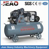 Mobile Piston Industrial Air Compressor / Piston Type Air Compressor