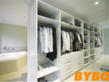 Americal Style Customized Modern Walk-in Closet (BY-W-07)