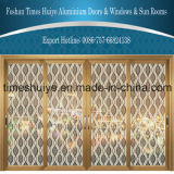 Foshan Maufacturer Offering Aluminum Hanging Door