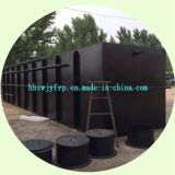 Sewage Treatment Equipment for Hospital