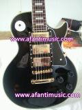 Lp Custom Style / Afanti Electric Guitar (CST-246)