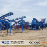 Professional Supplier of Crushing Production Line