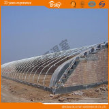High Output Film Solar Green House for Vegetable Planting