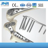 Femur Neck Truam Bone Titanium Orthopedic Surgical Medical Ce Approved Locking Blocked Plate