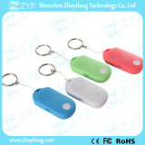 Anti-Lost Mini Keychain Bluetooth Speaker with Camera Photographic Shutter (ZYF3070)