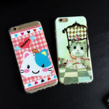 Free Sample UV Printing Custom Mobile/Phone Case for Phone Accessory