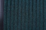 Modern Doube Color Strip Door Mat