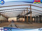 Steel Structure Workshop with TUV Standard (FLM-007)