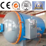 12 Tire Vulcanising Tank for Cold Retreading Equipment
