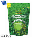 Stand up Pouch for Tea and Sugar Packing