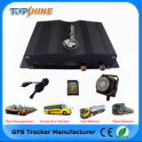 Truck Locator /GPS Tracker/GPRS Positioner with Two Way Communication...