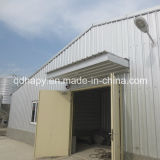 Hot Sale Full Set Prefabricated Poultry Farm and Poultry House