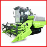 Rice/Paddy/Grain and Wheat/Corn Combine Harvester