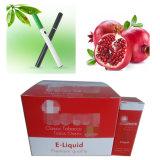New Taste 10ml/15ml/20ml Small Bottles E-Juice with Pomegranate Flavor