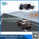 Caredrive Car Collision Avoidance System with Lane Departure Warning Function