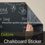 Promotional Self-Adhesive Removable Blackboard Sticker of China