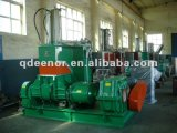 Rubber Kneader Mixer Machine / Reclaimed Rubber Making Plant