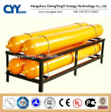 35L High Pressure Seamless Steel Cylinder with ASME ISO