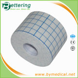 Hypoallergenic Spunlaced Nonwoven Fixation Dressing Cover Roll Tape