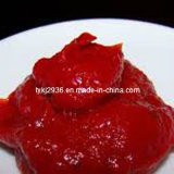 Xinjiang Origin Tomato Paste