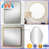 Wholesale Large Decor Round/Circle, Beveled/Bevelling Silver Backed Mirror