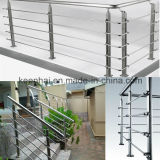 China Wholesale Stainless Steel Balustrade