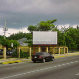 Outdoor Three-Face Changing Advertisement Billboard (F3V-131)