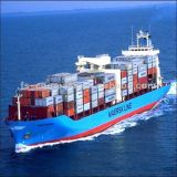 Logistics Agent From Shanghai Ningbo to Cincinnati, USA