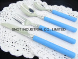High Quality Flatware PP Handle Cutlery